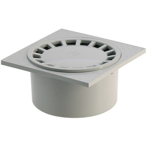 Siphon 150 x 150 mm Girpi