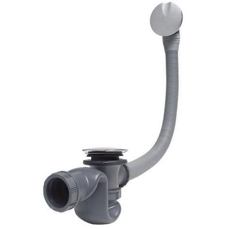 Siphon de baignoire automatique à débit rapide SB 600 (Blister)