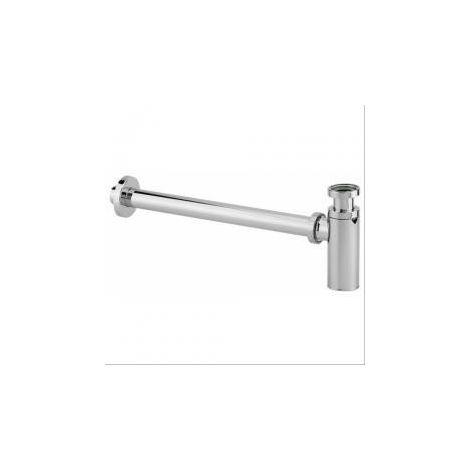 Siphon ''Design'' pour lavabo