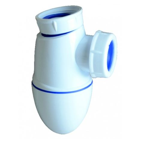 Siphon lavabo BM211 - NICOLL : 0201282
