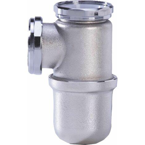 Siphon lavabo non réglable - 0501012