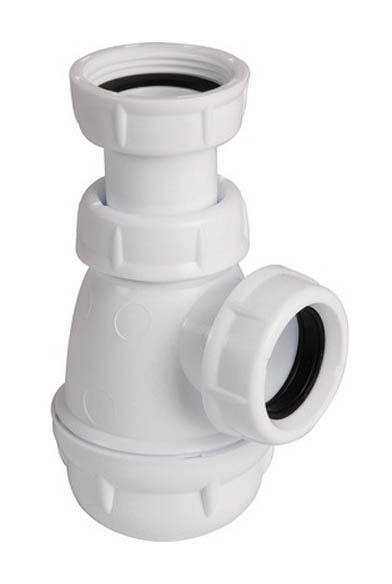 Joint Conique D.32 pour Siphon de lavabo Nicoll