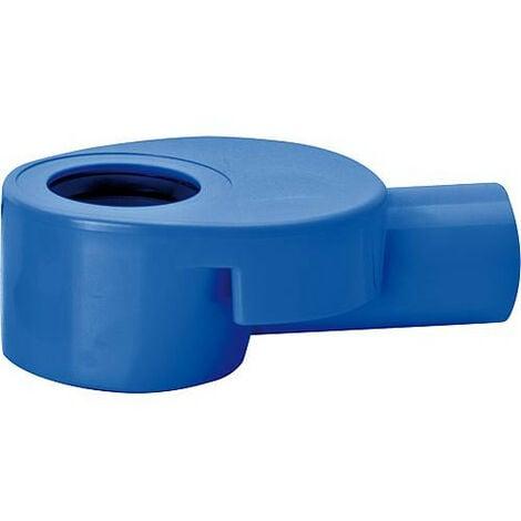 Siphon pour caniveau de douche Evenes avec une H.d´eau d´inter- cepteur de 35 mm