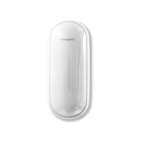 Sirena Wifi/Gsm Estroboscopica Energeeks Pl Bl Para Alarma E