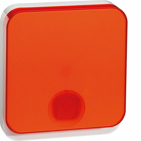 Sirène extérieure vocale, flash orange, LS (RLD415F)