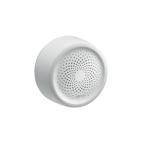 Sirène intérieure compatible TaHoma / Non compatible alarme - SOMFY - - 1811561.