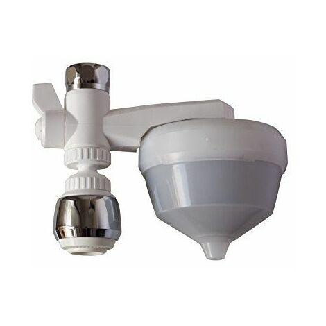 Siroflex 2650/1S–Purificateur eau