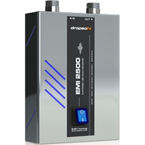 Sistema Antical EMI2500 caudal maximo 25 m3/H Standard