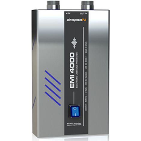 Sistema Antical EMI4000L caudal maximo 45 m3/H Standard