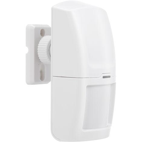Sistema de alarma inalambrico 433MHz anti-Pet sensores movimiento dual Detector infrarrojo pasivo inmune del animal domestico 15KG Para el hogar seguridad del ladron, tipo 2