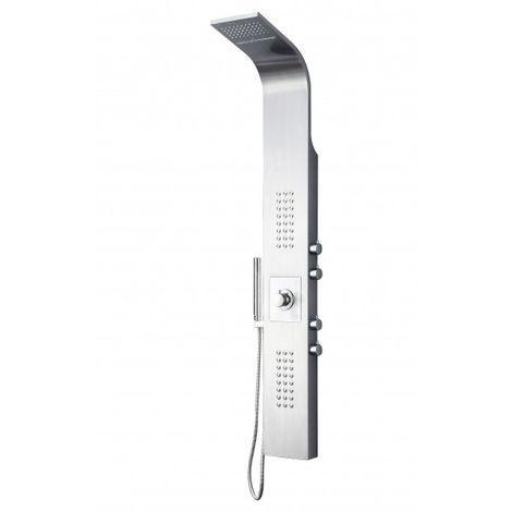 Sistema de ducha, columna de ducha termostática SEDAL 8815