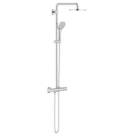Sistema de ducha con termotato integrado EUPHORIA - GROHE