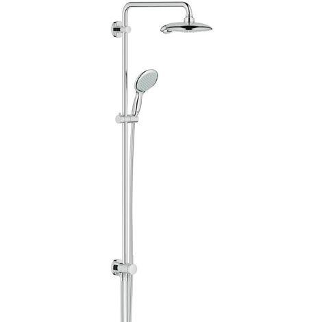 Sistema de ducha Grohe Euphoria Power&Soul 190 con conversión - 27911000