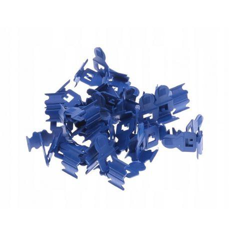 Sistema de nivelación de baldosas clips 100 piezas