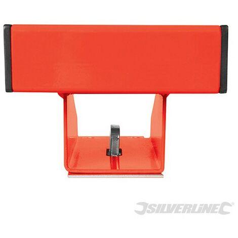 Sistema de seguridad para puertas de garaje (150 mm)