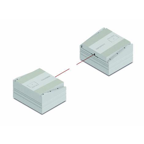 Sistema de soporte del centro MAS 5315 de Kaldewei para Conoflat - 688076990000