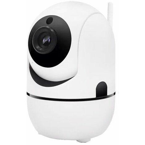 Sistema De Vigilancia CCTV Full HD 2 CAM ENERGEEKS EG-CCTV001