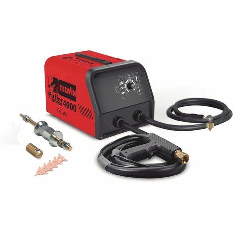 Sistema electrónico para la reparación de chapas TELWIN Puller 4000