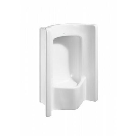 Site Frontal Urinoir Alimentation Inferieure Blanc - ROCA A359605000