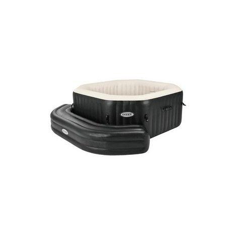 1x Sitzkissen//1x Getränkehalter//1x Kopfstützen Intex Whirlpool Zubehör paket