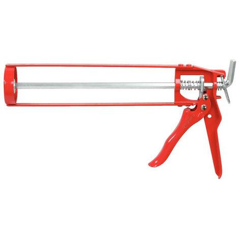 Skeleton gun KS TOOLS Silicone gun - 310ml - 980.1055