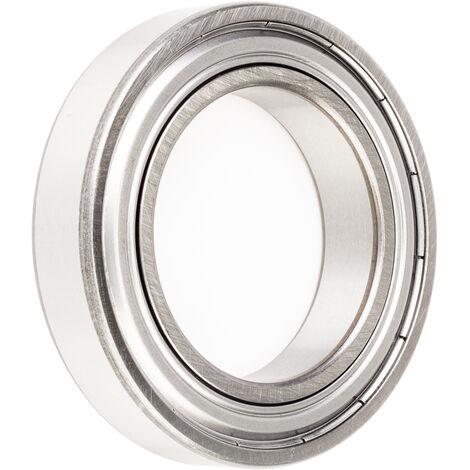 SKF 6207C3 Open Deep Groove Ball Bearing 35x72x17mm