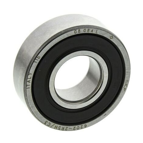 SKF 6202-2RSH/C3 Deep Groove Ball Bearing