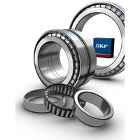 SKF 7200 BEP Angular Contact Ball Bearing Single Row