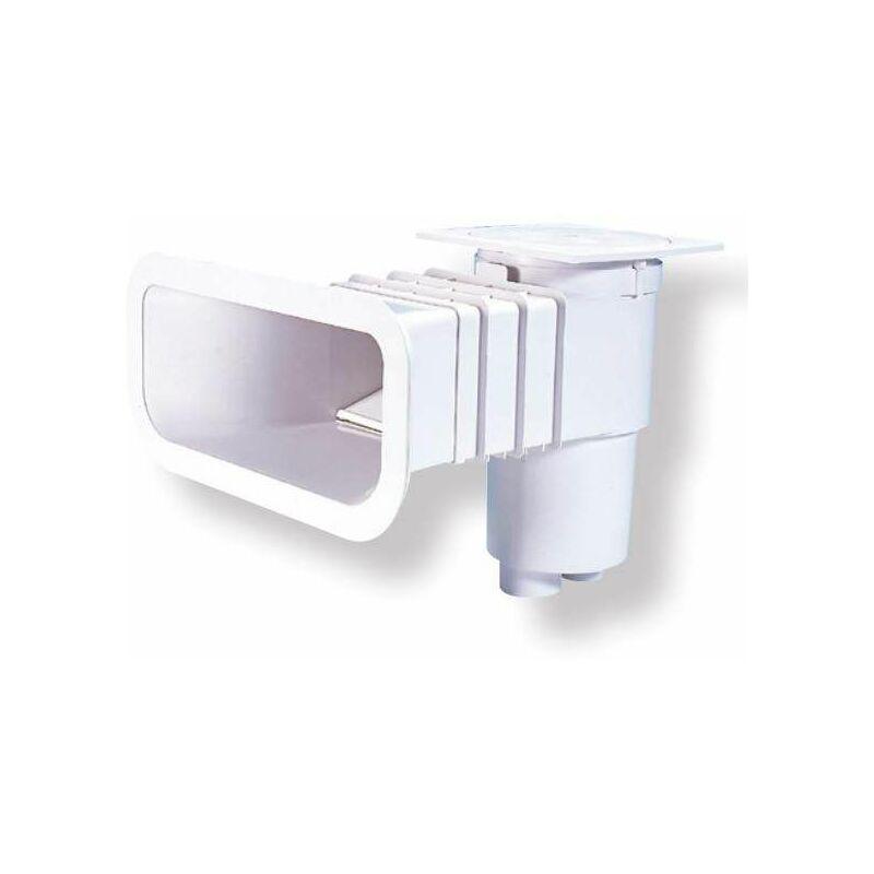Aqualux - Skimmer GM Vitalia panneau