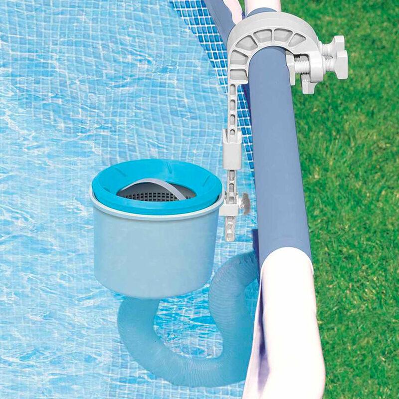 Skimmer Intex 28000 filtro aspirador limpiador universal piscinas desmontables