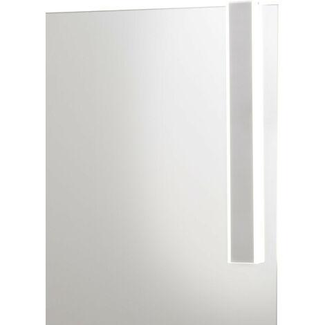 SKLUM Aplique Led para Espejo Mium Aluminio A