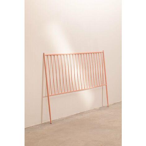 SKLUM Cabecero de Cama de 180 cm en Metal Nebi