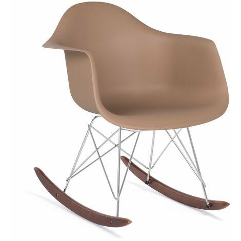 SKLUM Chaise à bascule Scand