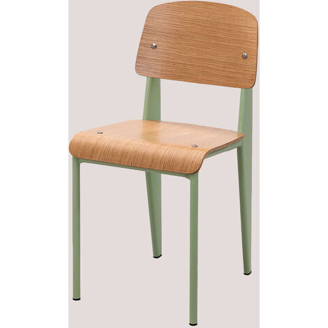 SKLUM Chaise And