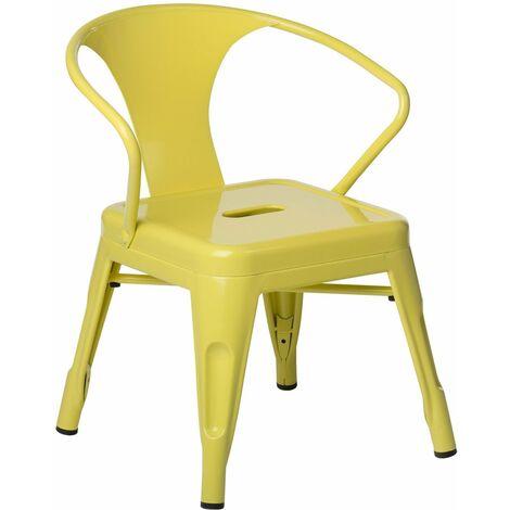 SKLUM Chaise avec accoudoirs LIX [KIDS!]