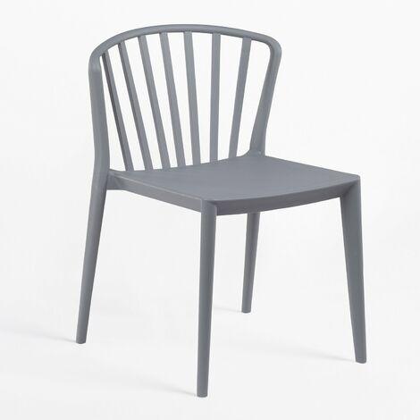 Chaise blanche à prix mini