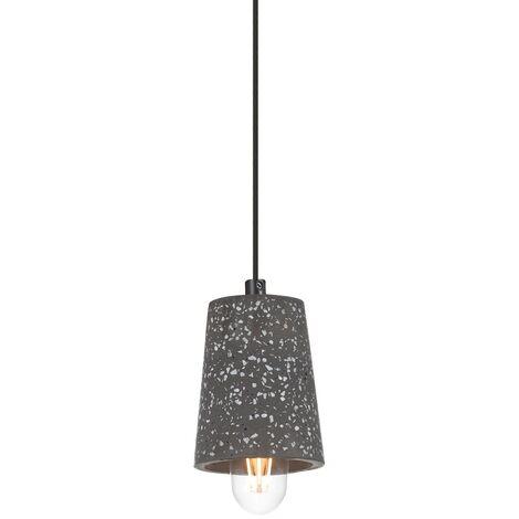 SKLUM Lampe Azzo Béton - Gris