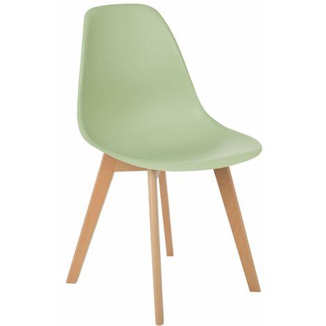 Chaise nordic à prix mini