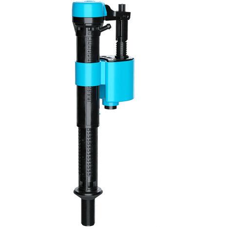 """Toilet Cistern Ballvalve 1/2"""" (15mm) Bottom Entry Inlet Fill Valve Adjustable"""