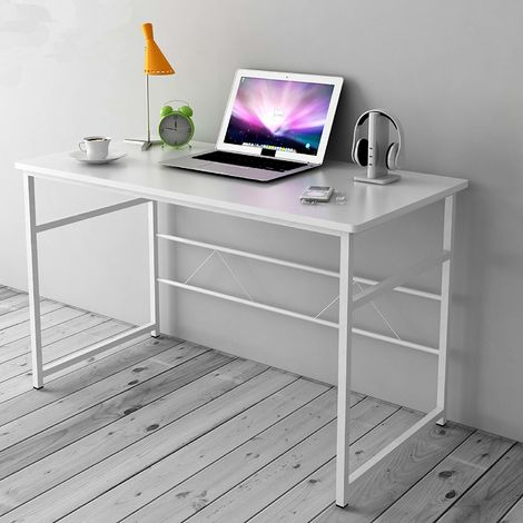 Sleek Design Computer Desk Home Office Table