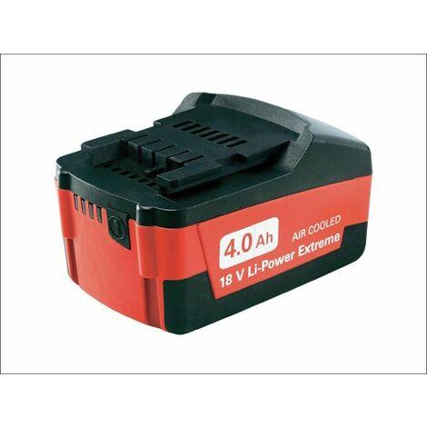 """main image of """"Slide Battery Pack 18V 4.0Ah Li-Ion MPT625527000"""""""