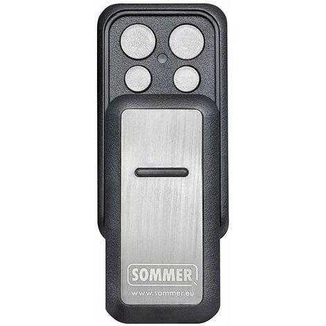 SLIDER PLUS S10305 Télécommande 4 canaux SOMMER - SOMMER