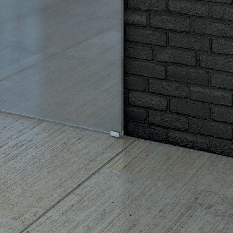 SLIDUP 190 Glas 8-12 mm Bodenf/ührung