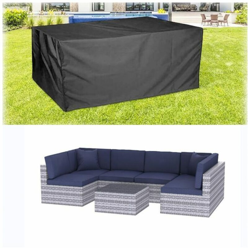 Image of 3/4/5 Tier Shelving Unit Storage Shelving with Wheels - Size L