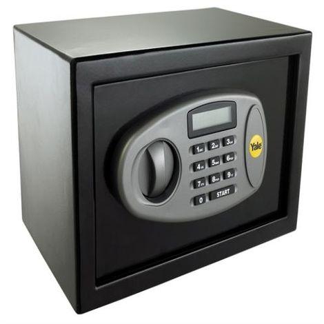 Small Digital Safe - 20cm