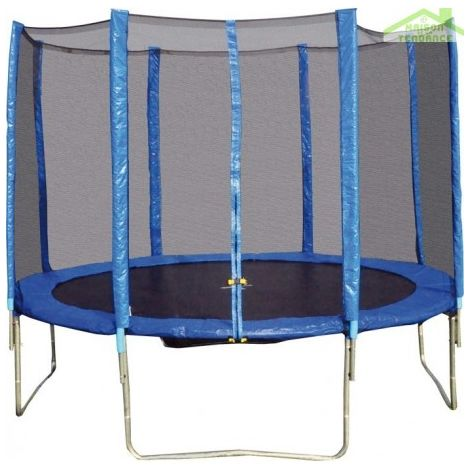 SMALL FOOT Trampoline LUKAS 4919
