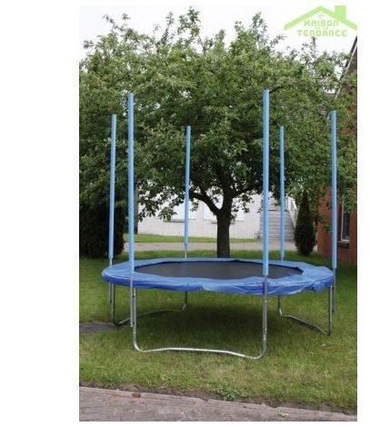 SMALL FOOT Trampoline MARY 4917
