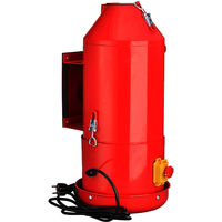Small Sand Blasting Cabinet Dust Extractor Sandblaster Dust Collector Cabinet