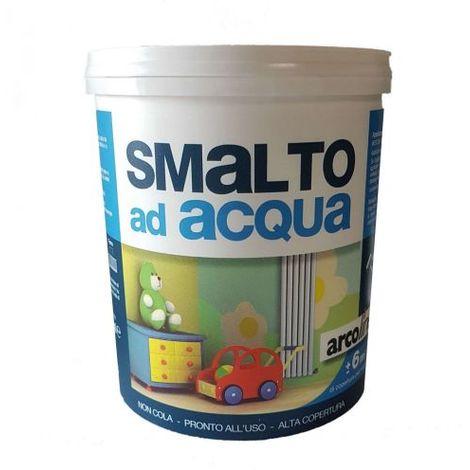 SMALTO ACRILICO ALL'ACQUA INODORE ECO ARCOLINE
