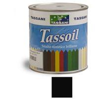 SMALTO SINTETICO TASSOIL LT. 0,75 PER ESTERNO LEGNO E FERRO TASSANI